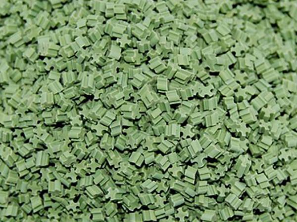 环保草坪填充橡胶颗粒