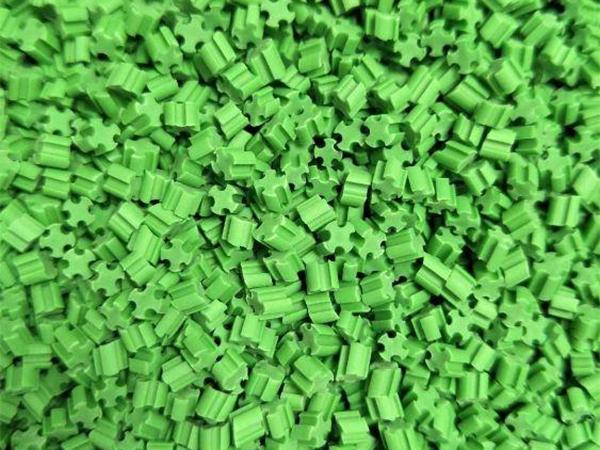 草坪填充颗粒